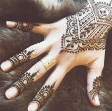 pin by hanadi alghanim on henna hennas tribal
