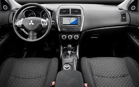 mitsubishi asx 2016 interior 2011 mitsubishi outlander sport long term update 7 motor trend
