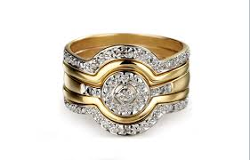 galaxy co wedding rings 18 sterns gold wedding rings