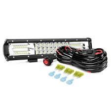 led light bar u2013 nilight led light