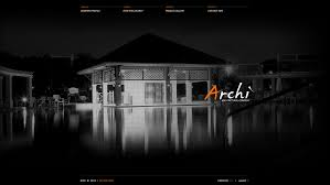 Architecture Company Architectural Templates On Behance