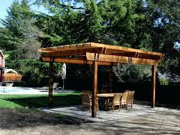 Gazebo Ideas For Patios by Backyard Roofed Patio U2013 Hungphattea Com