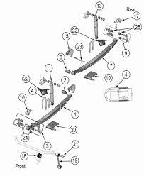 jeep jk suspension diagram cj7 suspension diagram wiring library