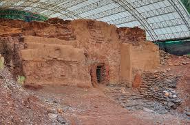 dan the canaanite bronze age city