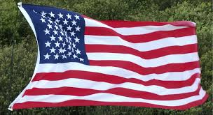 Ripped American Flag American Flag Free Stock Photo Public Domain Pictures