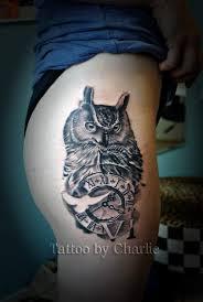 15 tattoo designs clocks 50 amazing hourglass tattoos and