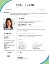 The Best Resume by 50 Most Professional Editable Resume Templates For Jobseekers