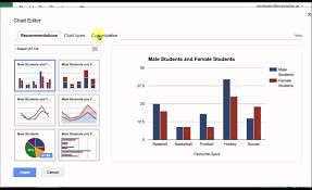 Spreadsheet Graphs And Charts Google Spreadsheet Graph Laobingkaisuo Com