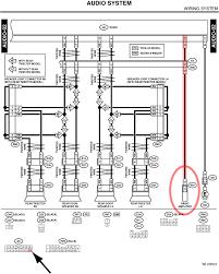 subaru h6 wiring diagram subaru wiring diagrams instruction