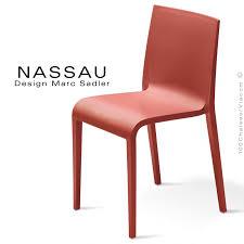 Chaise D Ext Rieur Chaise D Extérieur Pour Hôtel Restaurant Jardin Nassau Structure