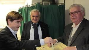 bureau ump ump jean françois copé élu dans la vienne