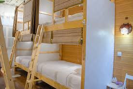 Dormitory Bunk Beds Bed And Butler Hostel Bunk Bed In 8 Bed Dormitory Room