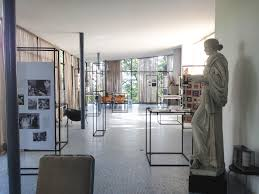 lina bo bardi tag archdaily bardis archive on display at her glass