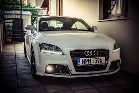 audi tt 2010 price audi tt 2010 year for sale in nicosia price 16 400 cars cyprus