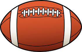 pics of a football free download clip art free clip art on
