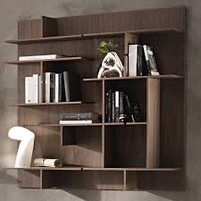 modern bookcases and shelving systems online arredaclick