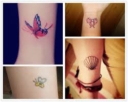 2014 top 10 cute small watercolor tattoo for you from yellowkity