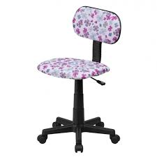 Purple Computer Chair Girls Office Chair Ideas Computer Chairs Image 63 Chair Design
