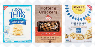 15 best gluten free crackers in 2017 gluten free cheese and rice