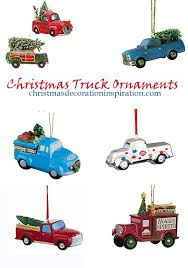 25 best truck ornaments images on