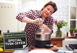 Jamie Oliver Kitchen Appliances - tvsn jamie oliver homecooker special offer mouths of mums