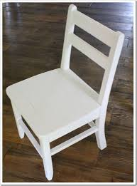 DIY Farmhouse Kitchen Chairs The Shabby Creek Cottage - Diy dining room chairs
