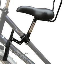 siege weeride weeride k siege bébé avant pour vélo