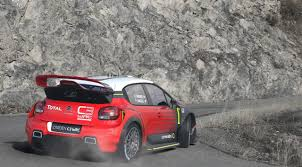 citroen concept 2017 citroen c3 wrc concept previews 2017 rally car performancedrive