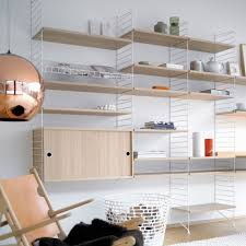 ikarus design string system regal im ikarus design shop regale metall