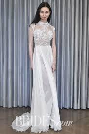 Wedding Dress Trend 2018 Alexandra Grecco Bridal Spring 2018 Pretty Wedding Dresses