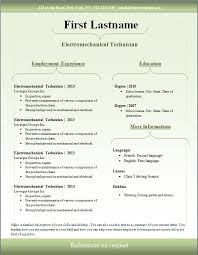 Resume Format For Job Download by 2 Curriculum Vitae Sample Download Template Jennywashere Com