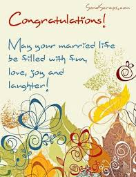 wedding wishes happily after happy wedding wishes messages congratulations may your married