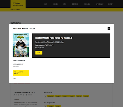 omb online movies booking by aa team themeforest