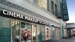 make up school los angeles sdcc 2015 cinema makeup school festivals awards roger ebert