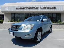 lexus rx300 no overdrive lexus rx 330 in houston tx for sale used cars on buysellsearch