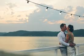 maddy and dan a sydney wedding at the boathouse palm beach