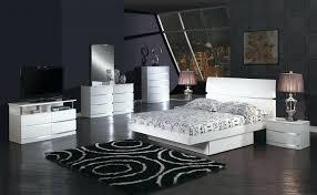 modern bedroom sets king modern white bedroom furniture contemporary sets king amazing 14