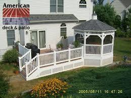 28 best my backyard images on pinterest balcony backyard decks