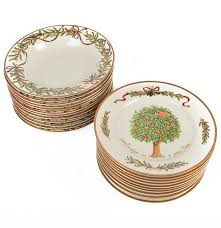queensberry by royal gallery dishes and twelve days of