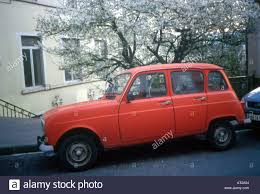 renault 4 french classic car renault 4 stock photo royalty free image