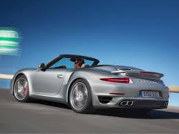 Porsche 911 Convertible - porsche 911 carrera cabriolet buying guide