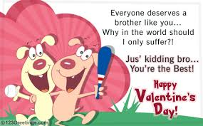 valentines day family free ecards greeting cards brother or bother free family ecards greeting cards 123 greetings