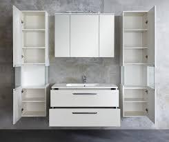 badezimmer hängeschrank weiß badmöbel sky weiß hochglanz günstig kaufen