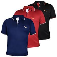 pro lapes s polo neck t shirts set of 3 in clothing