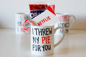 great coffee mugs diy netflix coffee mugs a great last minute holiday gift our