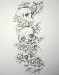 skull meaning and designs tattoomagz