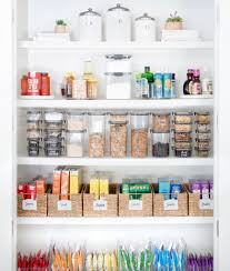 kitchen pantry organizers ikea budget organizing how to hack khloe kardashians pantry
