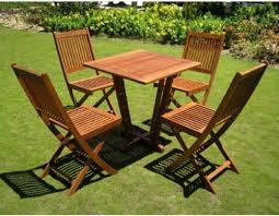 Wooden Patio Tables Wood Outdoor Flooring And Patio Furniture Design Garden Furniture