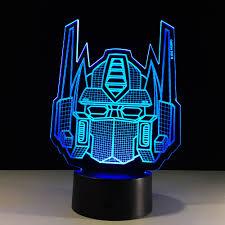 online get cheap transformer night light aliexpress com alibaba