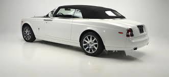 rolls royce white phantom stock 75426c used 2017 rolls royce phantom st louis missouri